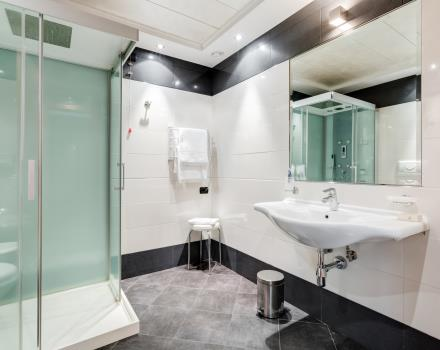 Amenities at 4 stars suites in Lamezia Terme-Best Western Hotel Class